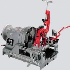 RIDGID Model 1233 Power Threading Machine