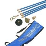 Bailey Blue Rod Sets