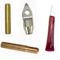 PipeDart 14mm Repair/Accessory Kit