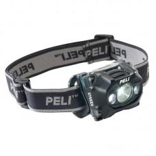 Peli 2765 Zone 0 Heads Up Lite Torch