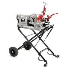 Ridgid Model 300 Compact Power Threading Machine