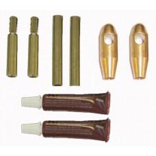 PipeDart 4.5mm Repair/Accessory Kit