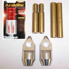 PipeDart 11mm Repair/Accessory Kit