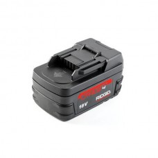 18v Advanced Lithium 5.0ah Battery 56518
