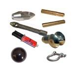 9mm Cobra / Duct Rod Spares