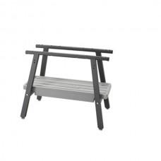 Ridgid 92457 Threading Machine Stand Model 110A