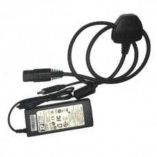 AC Mains Power Adapter for DartEye2 Monitor