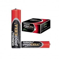 Procell Batteries D Cell