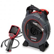 RIDGID MicroDrain 20m with CA350x Camera 56683
