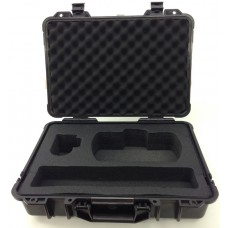 DS100 Carry Case c/w Foam inserts