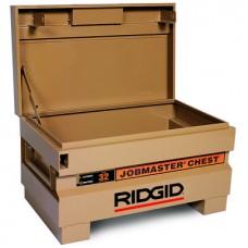 Ridgid 28001 JOBMASTER Chest Model 32