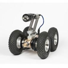 Dart S3000 Crawler System