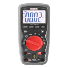 RIDGID Micro DM-100 Digital Multimeter