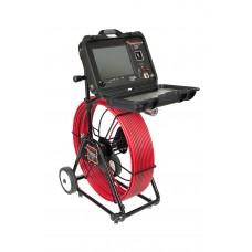 DartEye 2 S/L Drain Inspection Camera System 36mm Camera Head