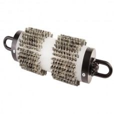 Cylindrical Duct Brush