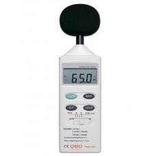 Sound Level Meter FSM 130+