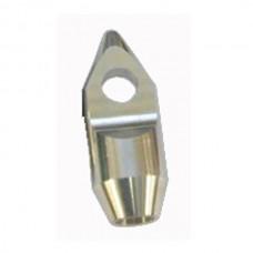 PipeDart 9 -11mm Aluminium Guide Tip M12 Thread