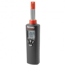RIDGID micro HM-100 Temperature Humidity Meter