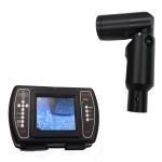SECA Wireless HV Camera