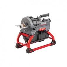 RIDGID K-5208 Sectional Drain Cleaning Machine