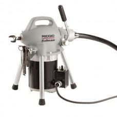 Ridgid K-50 Sectional Cable Machine