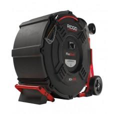 RIDGID FlexShaft K9-306 Machine 66598