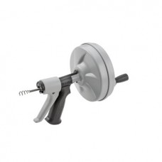 Ridgid Kwik-Spin+ Hand Spinner / Drain Auger 57038