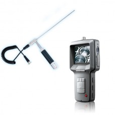 ME LCD SD Card Rigid Endoscope 3.9mm