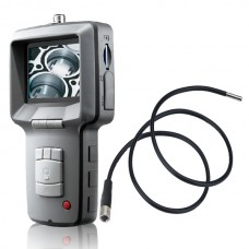 ME LCD SD Card Endoscope 5.5mm dia