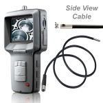 ME LCD 5.5mm Endoscope Side View