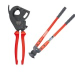 RIDGID Manual Cable Cutters