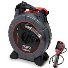 Ridgid MicroDrain 20m Inspection Camera + CA-350 40793