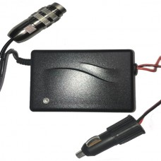 Mini DartEye Car Charger 12v to 230v