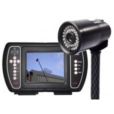 SECA DS100 Telescopic Pole Search Cameras