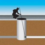 SECA Drain Inspection System