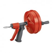 Ridgid Power Spin+ Auger with Autofeed 57043