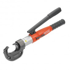 RIDGID Manual Hydraulic Crimping Tool RE 130-M 51708