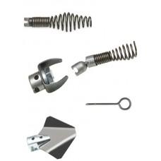 Ridgid 48482 Tool Set Model T-250