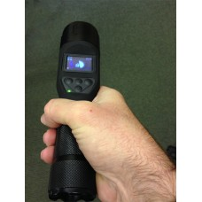 Waterproof Audio/Video Torch