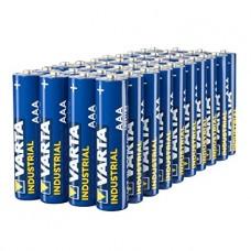VARTA Industrial PRO AAA Batteries Pk of 10