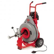 RIDGID K-7500 SE Drum Machine