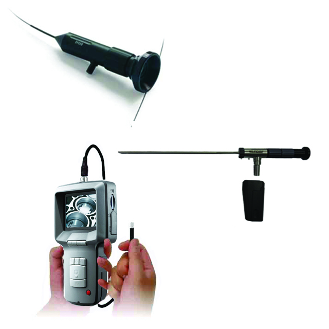EndoscopeBorescope